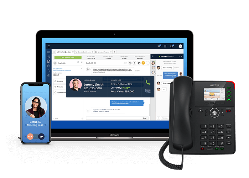 The Small Business Phone System You've Been Waiting For ...