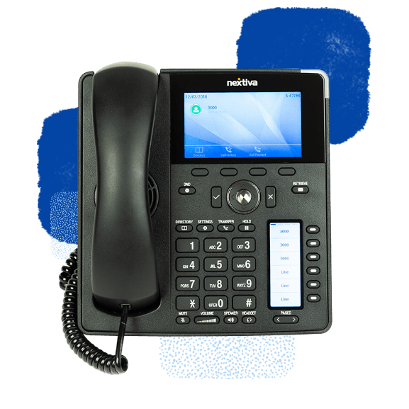 1 Rated Voip Phone System Provider In 2020 Nextiva