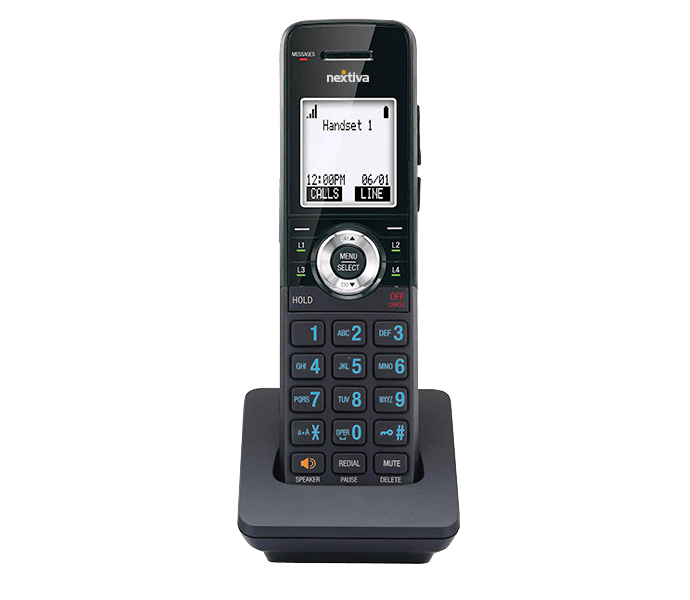 Cordless VoIP Phones