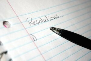 Customer Service Resolutions
