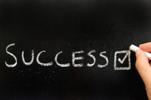 12-25 achieving success small