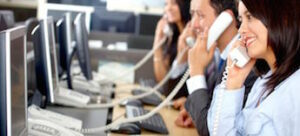 6-2 call center small