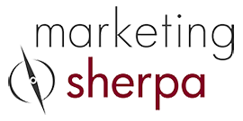MarketingSherpa Logo