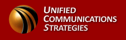 Unified Communications Strategies Logo