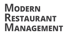 Modern Restaurant Management logo