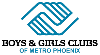 Boys and Girls Club of Metro Phoenix logo