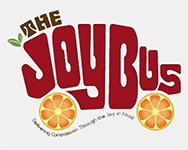 Joy Bus logo