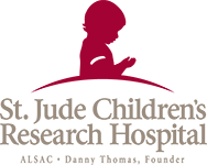 St Jude Childrens Hospital logo