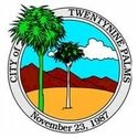 City of Twentynine Palms