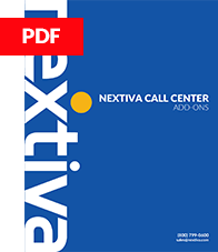 Nextiva Office White Paper