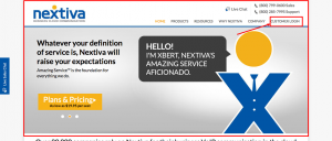 Business VoIP   Nextiva Award Winning Cloud Business Phone Service Provider